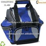 (KL229) OEM/ODMの顧客用昼食はオックスフォードの大きい容量の耐久のピクニック袋を袋に入れる