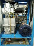 Насос для подачи топлива насоса комбинации распределителя топлива вспомогательный