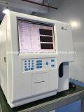 Analisador de Hematologia Automática de 3 Partes Clínica Aprovado (WHY6390)