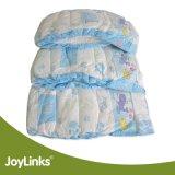 면 Backsheet를 가진 처분할 수 있는 아기 기저귀 또는 패드