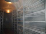 Service de stockage à froid sans froid One-Stop Service