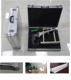 Máquina plástica eléctrica de la herramienta eléctrica de la soldadura del tacto del estirador
