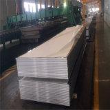 Placa del aluminio 6061 para el apartadero interno y externo