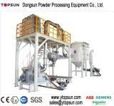 Ausgezeichnete QualitätsTopsun Marken-Puder-Beschichtung-Maschine