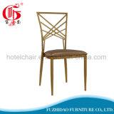 결혼식을%s 새로운 디자인 금속 대중음식점 의자