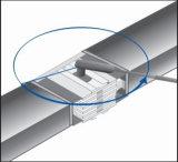 세륨 증명서를 가진 수지 던지기 Busduct 중계 시스템