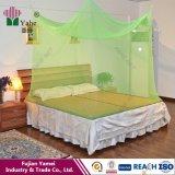 Rechteckiges Insektenvertilgungsmittel behandeltes Moskito-Bett-Netz