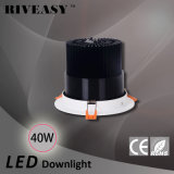 40W Die-Casting 알루미늄 LED 가벼운 Ce&RoHS LED 스포트라이트 옥수수 속 LED Ceilinglight