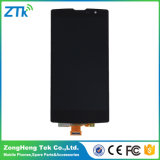 Испытайте 1 1 экраном касания LCD сотового телефона для цифрователя LCD больших винных бутылок LG