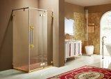 Governo di stanza da bagno antico di legno di quercia di disegno Sw-63028-10