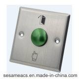 Edelstahl-Infrarotinduktion keine Needto Noten-Tür-Taste (SB7-Rct)