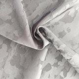 Nuevas telas elásticos de moda y cómodas del telar jacquar
