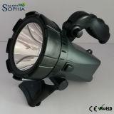 5W la antorcha recargable de la autodefensa LED dura 16-32 horas