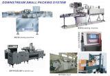 Jogo completo enlatado da produção do feijão verde da maquinaria