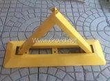 Barrera del estacionamiento con el tipo operación manual de K
