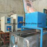 Aquecedor de indução eletromagnética Equipamento de aquecimento para soldas de soldagem