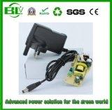 Adapter AC/DC van de Prijs 100V-240V van de fabriek de Slimme voor Batterij over de Lader van de Batterij 8.4V2a