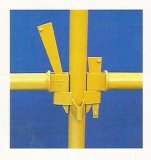 Australisches Australien-angestrichenes Systems-Fabrik Quickstage Standardgestell