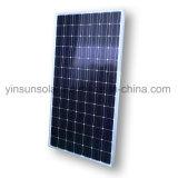 panneau solaire 310W environnemental pour des zones montagneuses éloignées