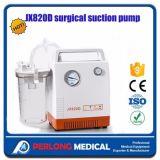 중국 공급자 Jx820d 의학 외과 흡입 펌프