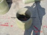 Redutores concêntricos de FRP dos encaixes de tubulação de FRP