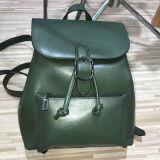 실제적인 가죽 핸드백 디자이너 학교 여자 마약 밀매인 여행 책가방 Emg4599
