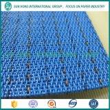 Tela antiestática 100% del poliester para la fabricación de alta densidad de la tarjeta