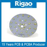 Serie del PWB del comitato del circuito dell'OEM MCPCB LED per la lampada del comitato del soffitto