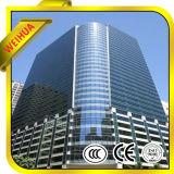 Baixo-e vidro Tempered para construir com Ce/ISO9001/CCC
