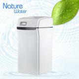 Tipo suavizador de la protuberancia del agua de agua grande del flujo del hogar