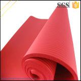 couvre-tapis de yoga d'épaisseur de 12mm, couvre-tapis de forme physique pour des débutants