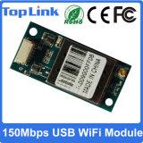 上3m05 Rt3070 Skyboxのための150Mbpsによって埋め込まれる無線USB WiFiのモジュール