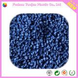 Голубое Masterbatch для продукта смолаы полипропилена
