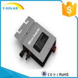Invertitore solare del micro del legame di griglia di Wvc 230W-110V 22V~50VDC Waterproof-IP67