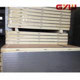 冷蔵室、表面のためのステンレス鋼のためのPU/PIRの絶縁体のパネル