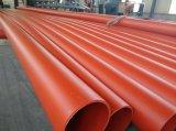 Fabricante Mpp Carcasa Tubo Corrugado con Certificado