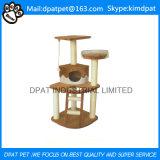 공장 가격 도매 애완 동물 제품 애완 동물 장난감 애완 동물 침대 고양이 나무