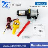 Off-Road Torno eléctrico (ATV 3000lb-1)