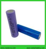 18650 batterie rechargeable d'ion de 3.7V 2200mAh Li