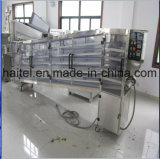 Het automatische Maken van de Staaf van het Suikergoed van de Hoge snelheid Rechthoekige en Scherpe Machine