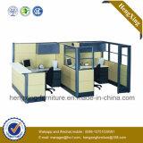 모듈 위원회 가구 사무실 Patition 사무실 칸막이실 사무실 워크 스테이션 (Hx-NPT175)