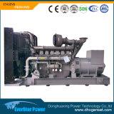 Geöffneter Typ Genset elektrische Generator-festlegender gesetzter Energien-Dieselgenerator
