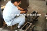 Tipo mecânico que estica a máquina Jb-1215b