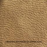 Tessuto domestico di timbratura caldo del sofà della tappezzeria della tessile del poliestere