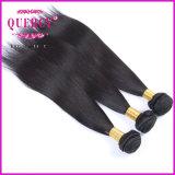 Paquets brésiliens d'armure de cheveu à vendre, cheveu de bonne qualité
