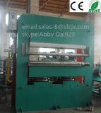 Vulkanisierenpresse, hydraulische Presse, Platten-vulkanisierenpresse