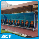 Mobile Sports Dugouts & Team Shelters