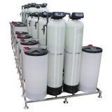 Limescaleの取り外しのための産業および商業水軟化剤