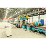 4高い鋼板の冷たい可逆圧延製造所機械