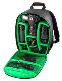 カメラ袋のバックパックのキャノンNikonのカメラ袋の方法袋